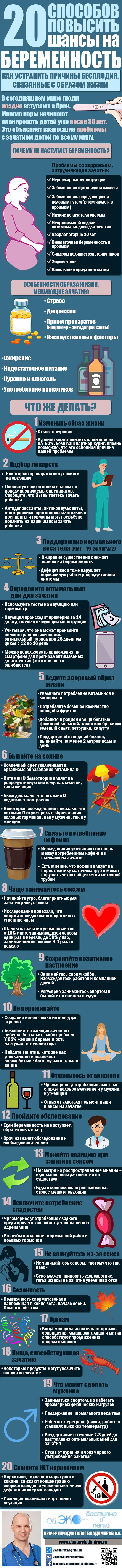 20 шагов (1)